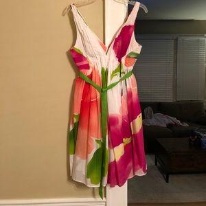 FOLEY & CORINNA dress